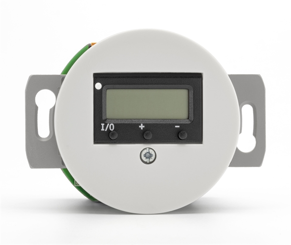 Clock Thermostat USB porcelain